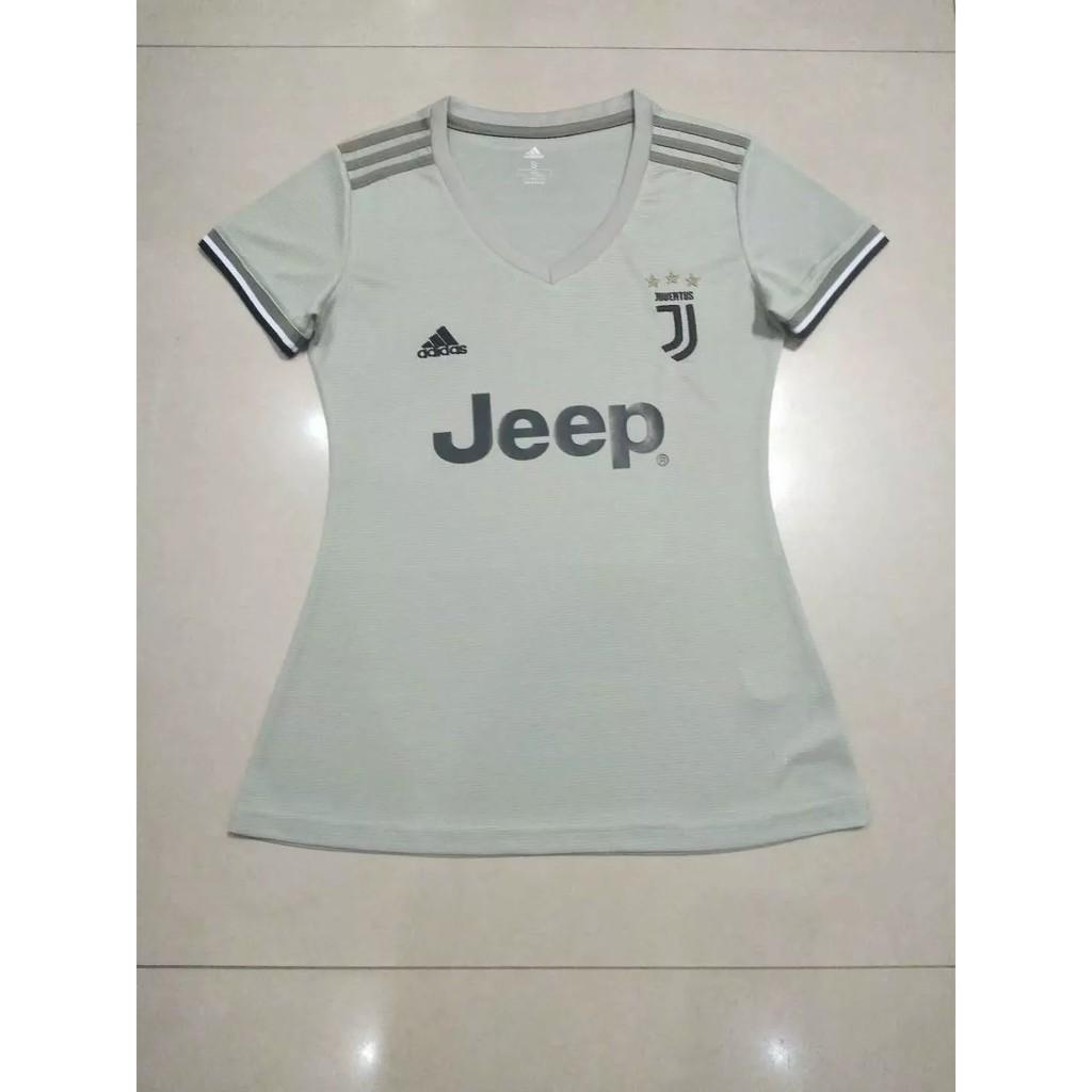Juventus Women Away Season 18/19 CLIMALITE Fans Jersey