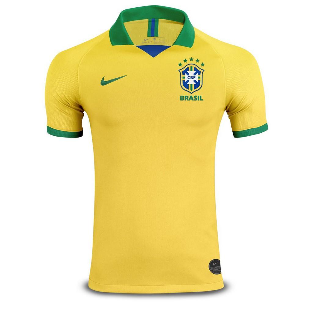 جاف تمام ا التعافي البريد الإلكتروني Brazil Soccer Jersey 2019 Dsvdedommel Com
