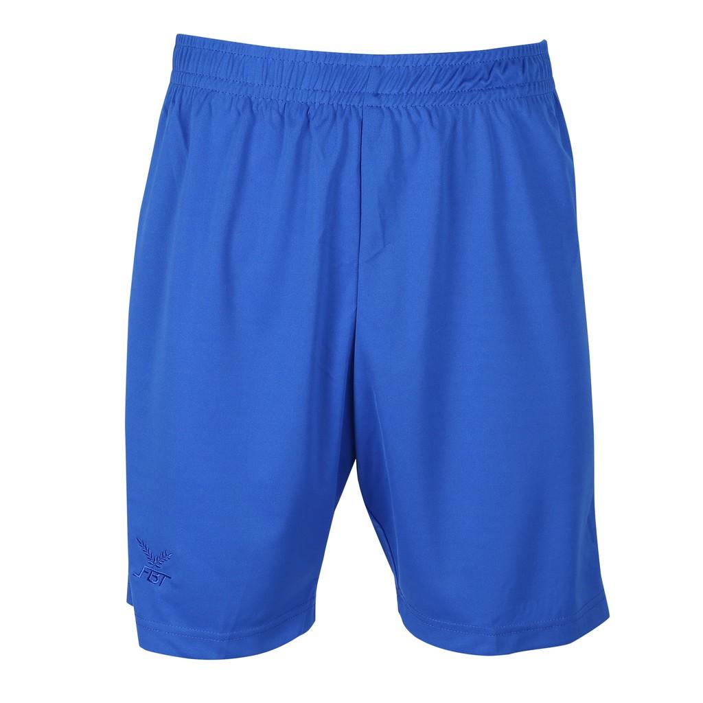 FBT กางเกงฟุตบอลสีล้วน 2