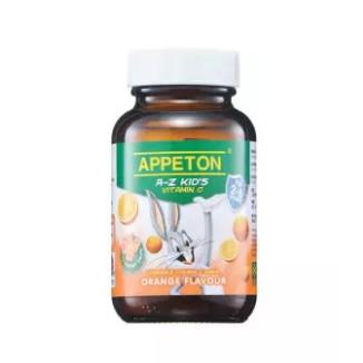 Appeton a-z vitamin c 100\'s