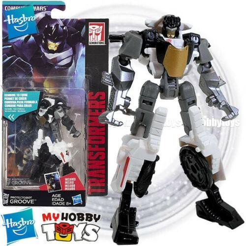 Legends Class Transformers Combiner Wars NEW