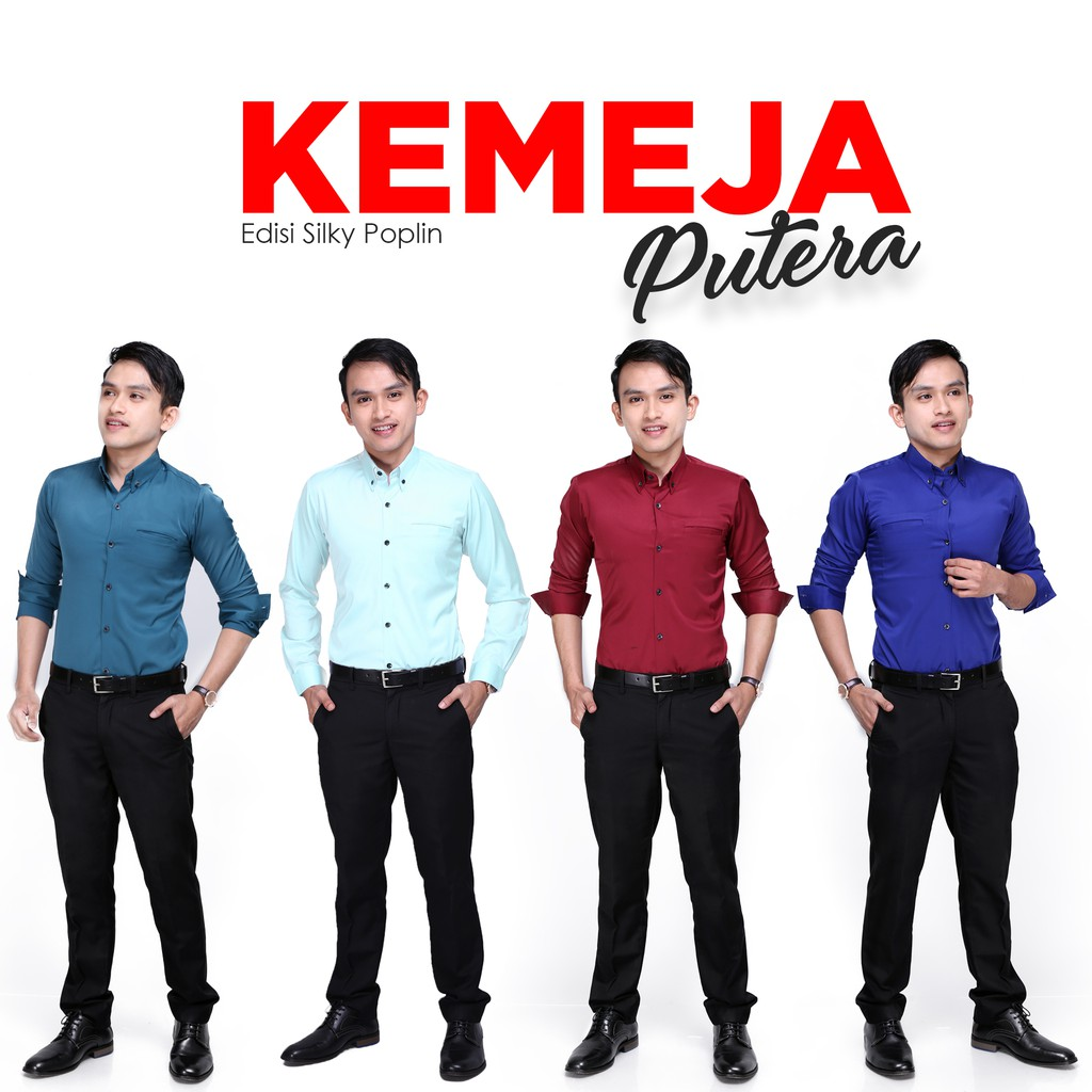 Business Shirts Online Deals Mens Clothing Shopee Malaysia Kemeja Lavender Multicolor Shop At Velvet