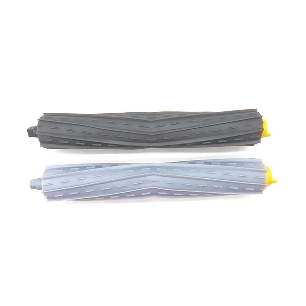 Vacuum Cleaner Replacement Part 3 Filter 3 Side Brush 1 Rolling Brush Accessory for iRobot Roomba 800 900 860 880 885 9
