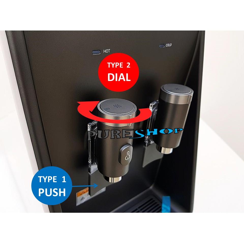 Authentic Magic Tong Yang WPU 9900C 9900F Water Tap Dispenser Purifier Filter