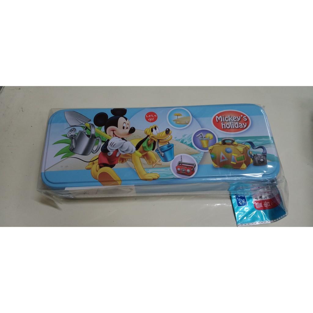 Pencil Box 笔盒 (NO.82392-09) 85mm x 220mm x 45mm