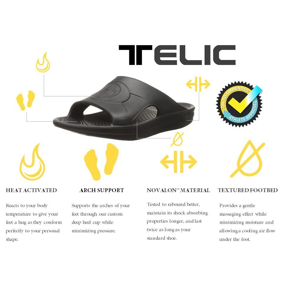 Telic Women's Recovery Slides