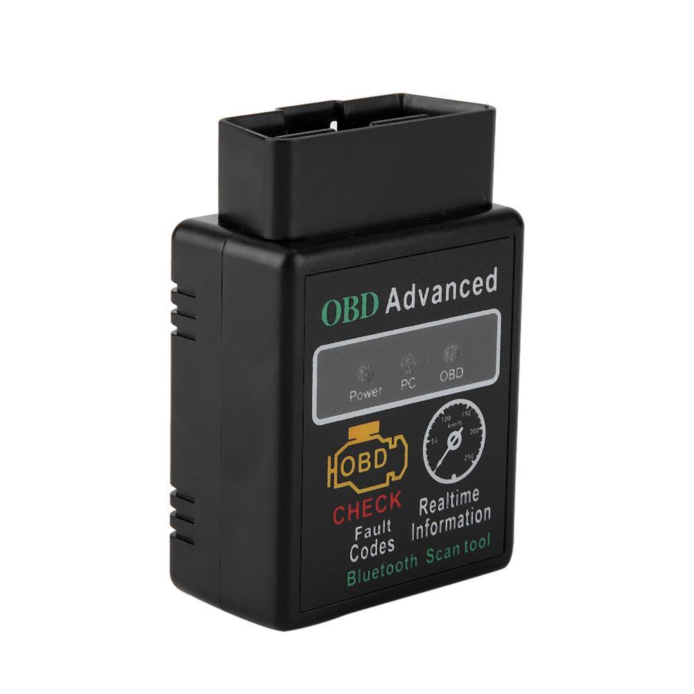 Car Engine Fault Diagnostic Scanner Auto Code Reader OBD2 CAN BUS