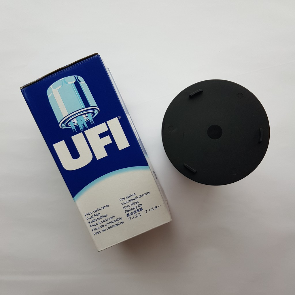 UFI Spin-on fuel filter 26008c0