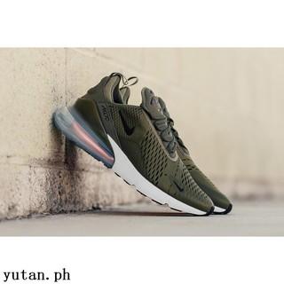 Nike Shoes | Air Max 270 Olive Green | Poshmark