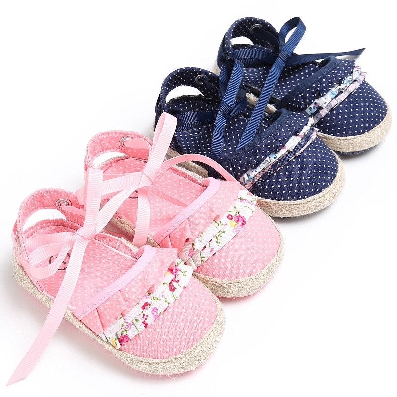 9327dfbc50c83 Flower cloth baby shoe baby shoe toddler shoes Soft Bottom Shoes baby shoes  girl