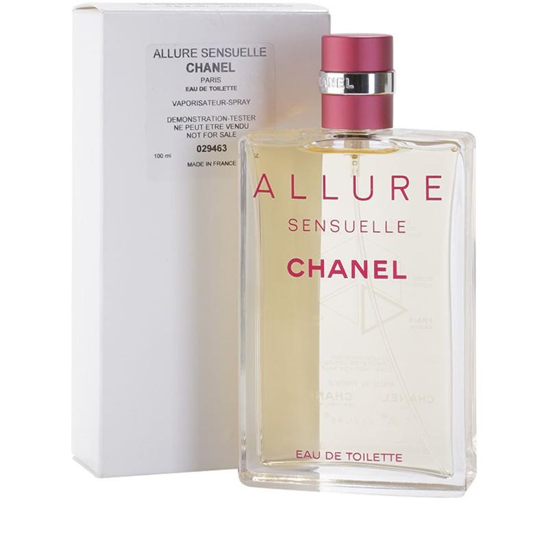 Allure Homme Sport by Chanel for Men - Eau de Toilette, 100ml   Shopee  Malaysia c4ecf455ea0