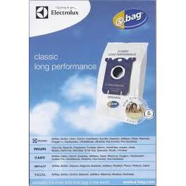 ELECTROLUX S-BAG E201M (12Pcs)