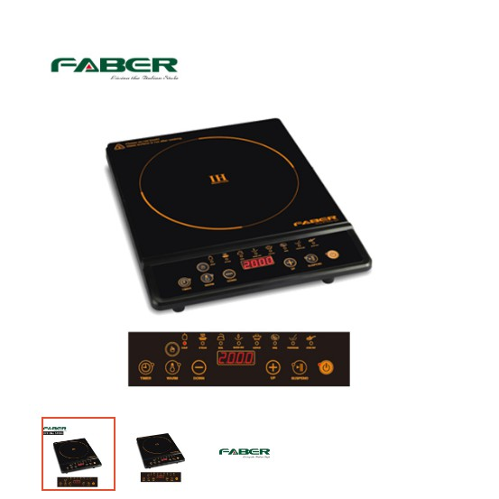 *FREE POT* Faber Induction Cooker FIC LESTO 2010S