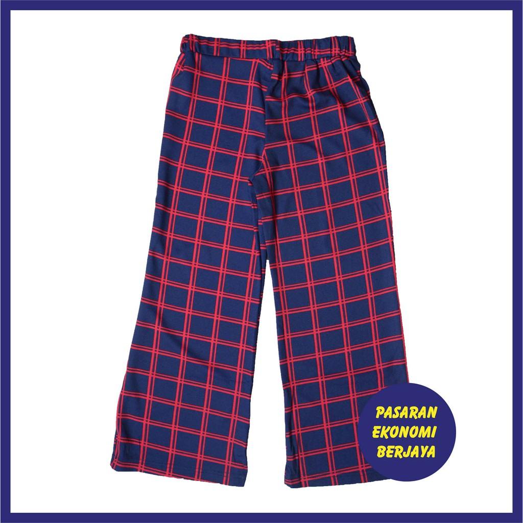 SELUAR FESYEN BUDAK PEREMPUAN 16-1013-1#/ SELUAR FESYEN/ GIRLS LONG PANTS/ GIRLS FASHION/ SELUAR PANJANG PEREMPUAN