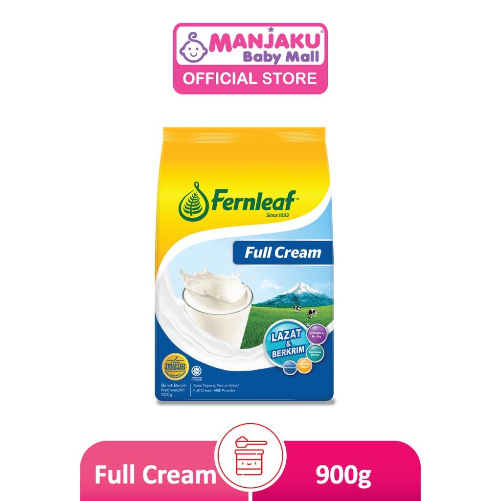 Fernleaf Full Cream Regular (900g)