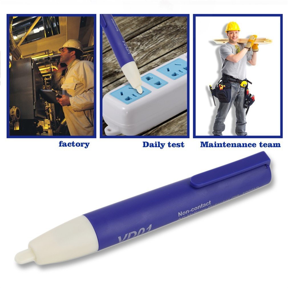 Philips Test Pen 17150a Shopee Malaysia Wholesale Multifunctional Digital Circuit Tester Voltage Detector