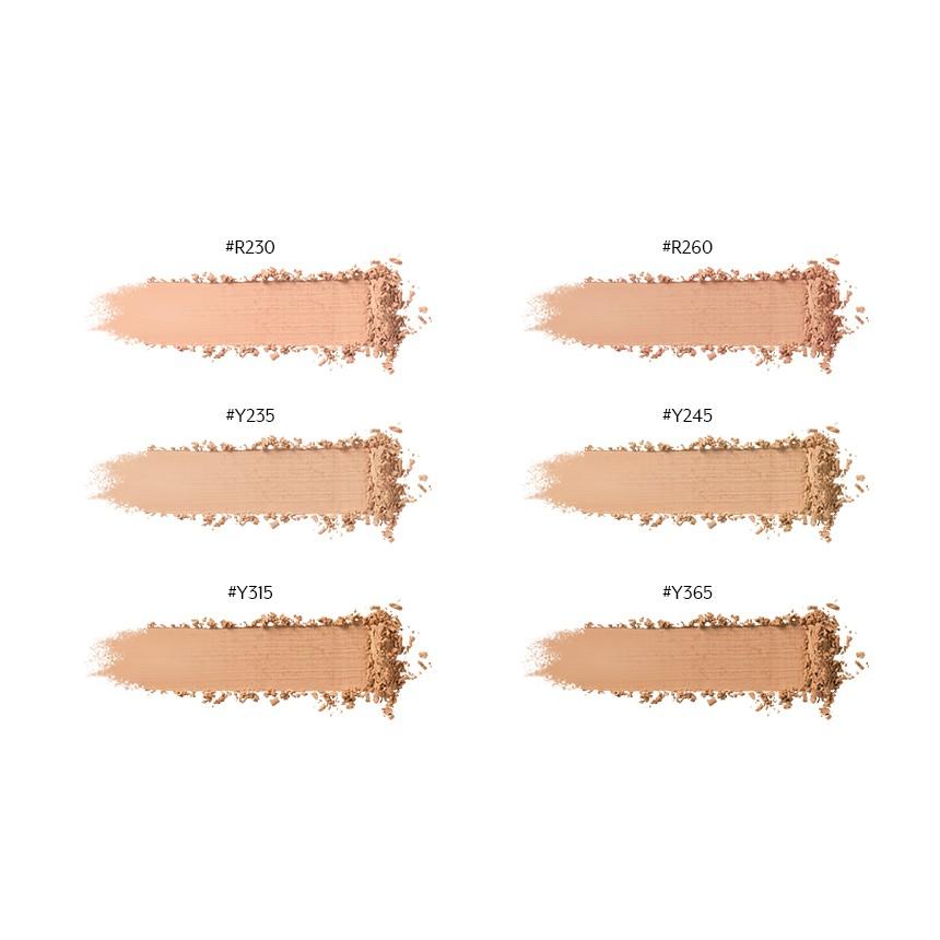 Makeup Forever Velvet Finish Compact
