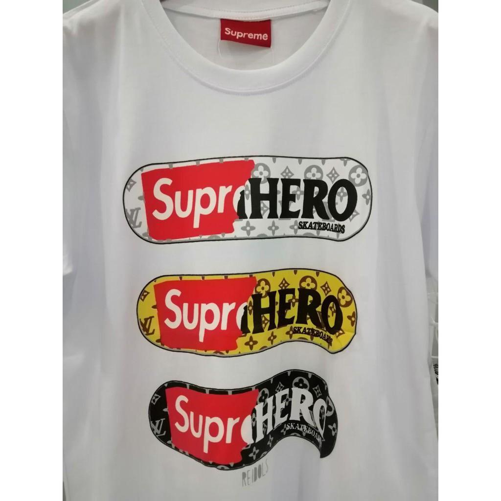 Supreme Skateboard Premium Tee Shirt