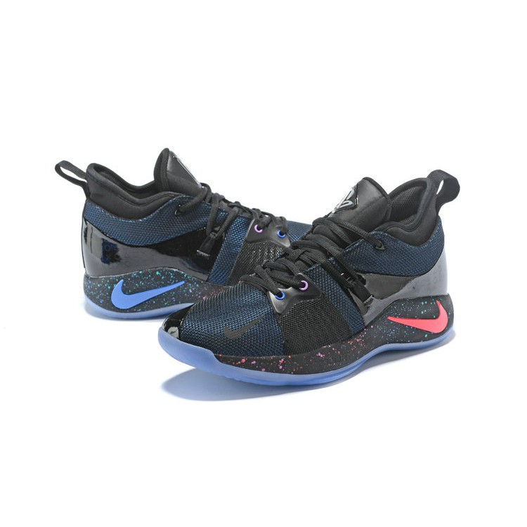 brand new dc0e1 19fcc LK*2018 Nike Paul George 2 x Nike PG 2 PlayStation