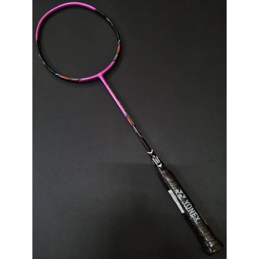 Yonex Nanoray 10F Badminton Racket 100% Original (Frame Only)