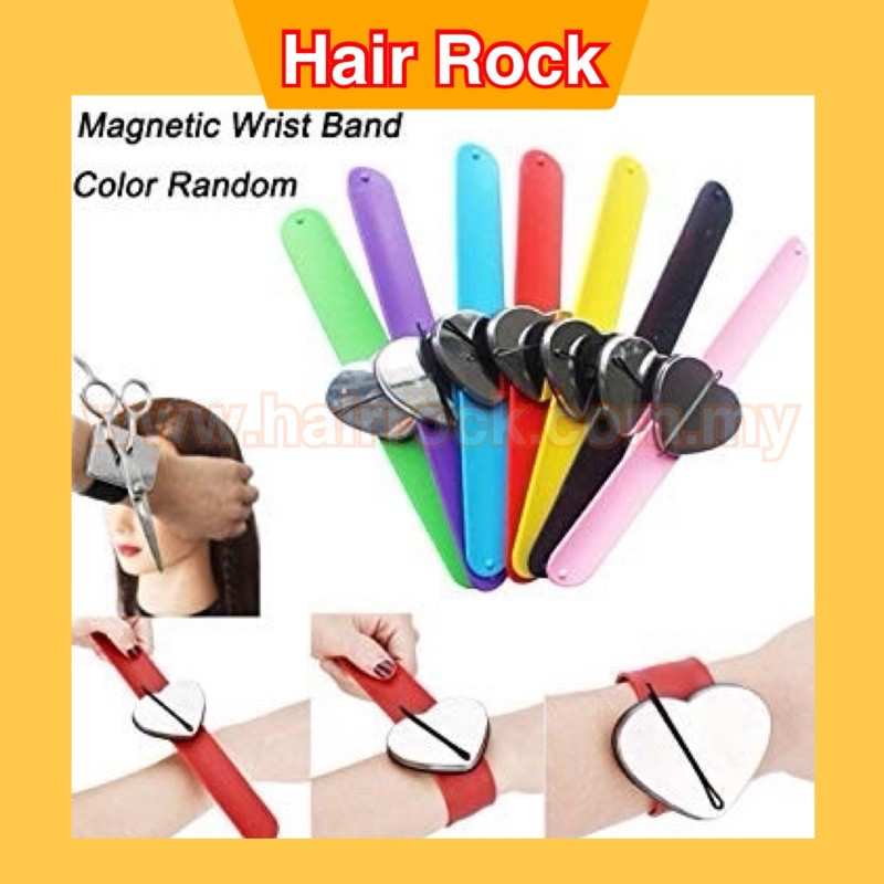 Wrist Belt Magnetic for Place Clips