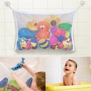 ♥♡ Yunkan ♥♡ Baby Bath Bathtub Toy Mesh Net Storage Bag Organizer Holder  Bathroom Organiser