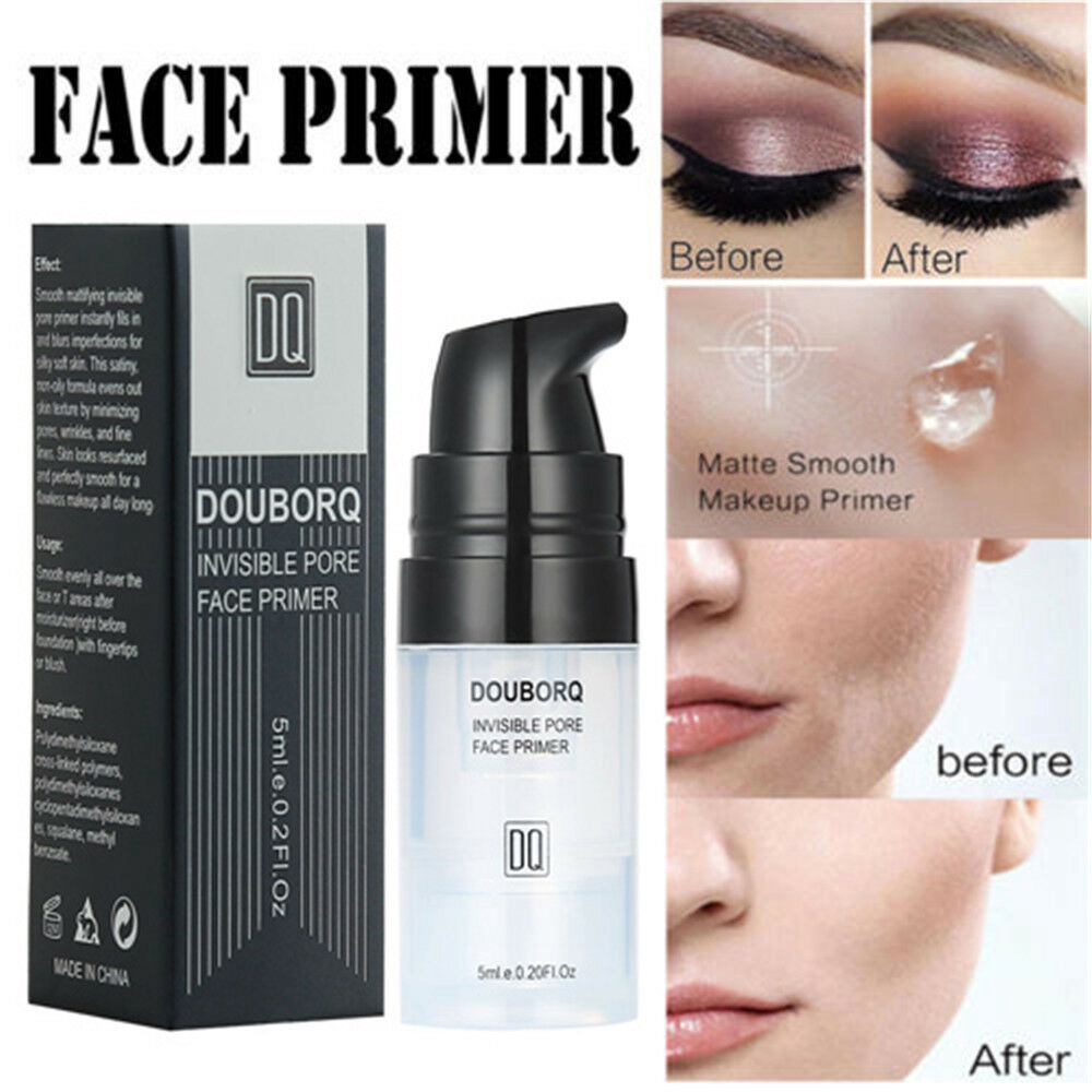 Beauty Cosmetic Foundation Gel Face