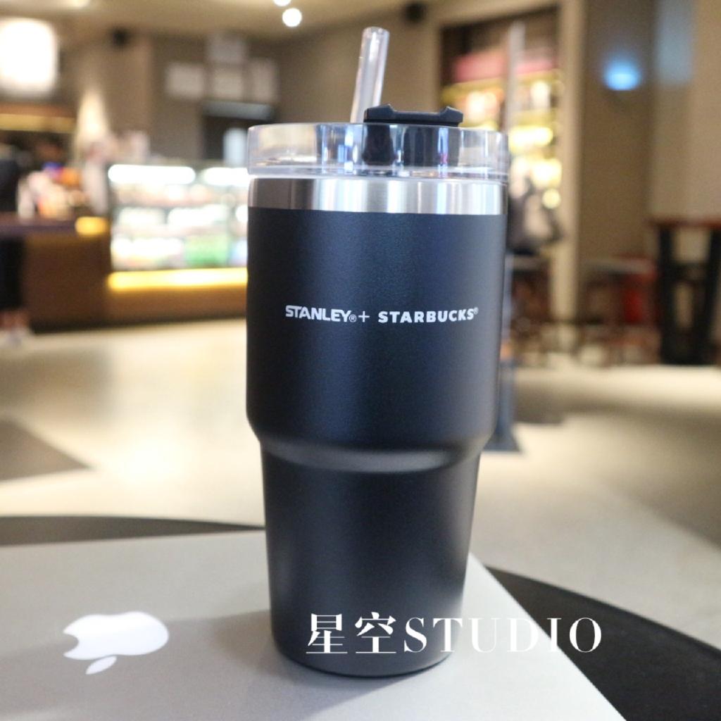 Starbucks Stanley cooperation stainless steel vacuum flask p