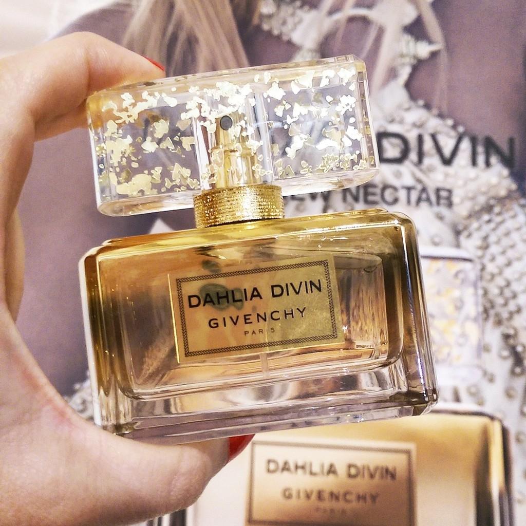 De For Parfum Dahlia 75ml Women Divin Nectar Givenchy Le Eau qMpSzVGU