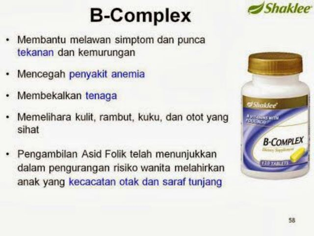 [READY STOCK] Set Mengandung Shaklee