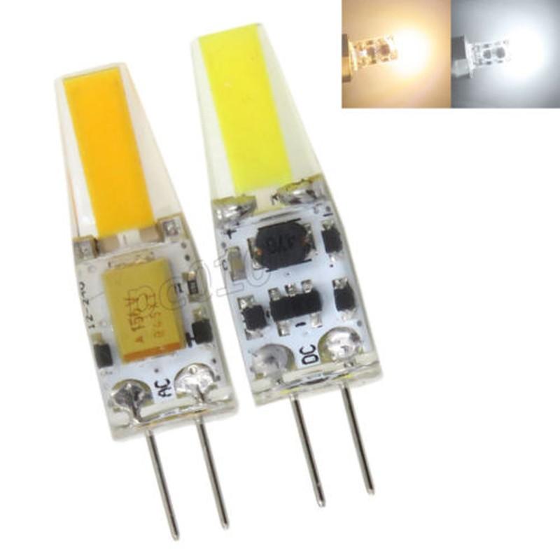 LED T3 Wedge Base 12V 0.5W 168 194 Ultra Bright Bulb