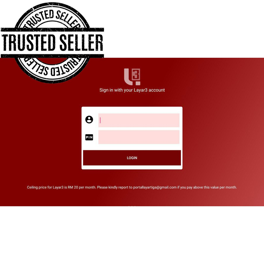 [New Registration Available] Layar 3 IPTV Authorized Dealer MY UK Layar3