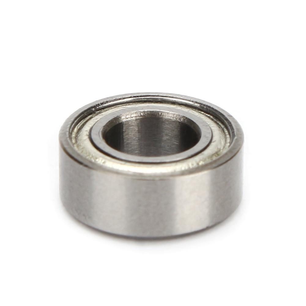 MR115ZZ Miniature Metal Shielded Rubber Sealed Bearing Model 5 x 11 x 4mm BS