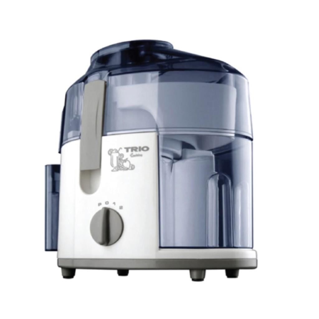 TRIO TJEX-253 3-IN-1 400ML FRUIT JUICE EXTRACTOR