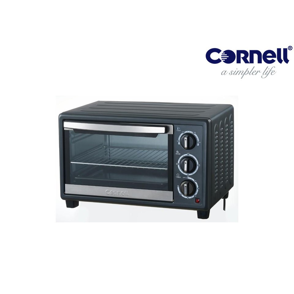 Cornell CEO-SE20L Electric Oven 20L with Inner Light