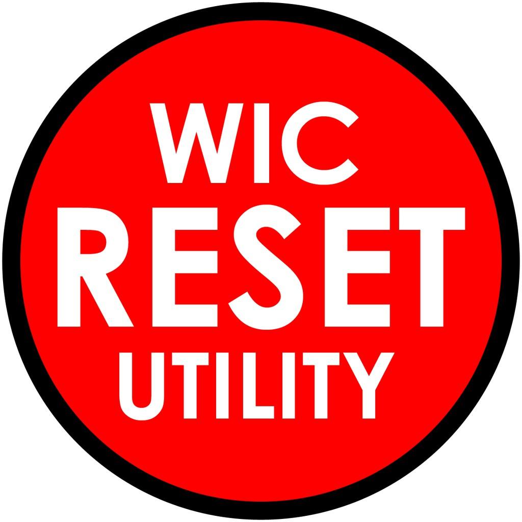 WIC Reset Key Firmware Key