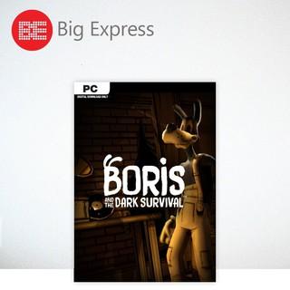 Boris and the dark survival game free download