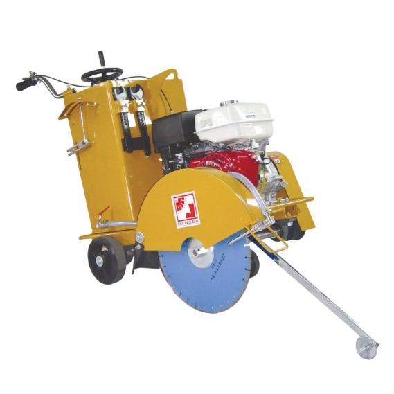 Hisaki Concrete Road Cutter YRC20 c/w JDE186F 10.5HP Diesel Engine