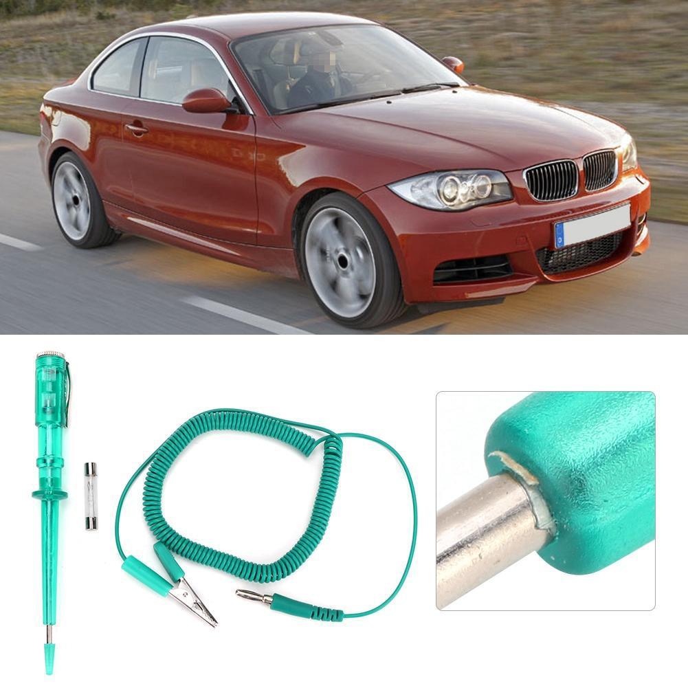 6V-24V Universal Car Voltage Circuit Tester Auto Probe Test