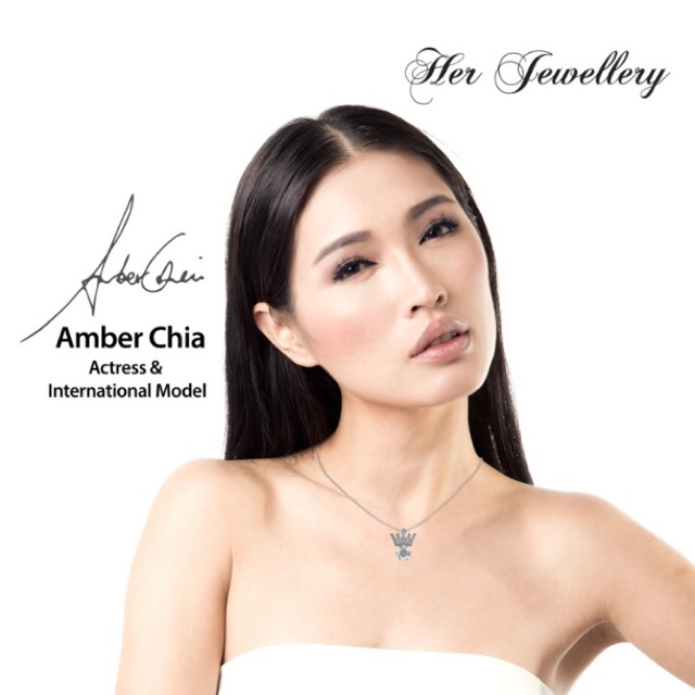 Her Jewellery : 12% off Min. Spend RM50 capped at RM50