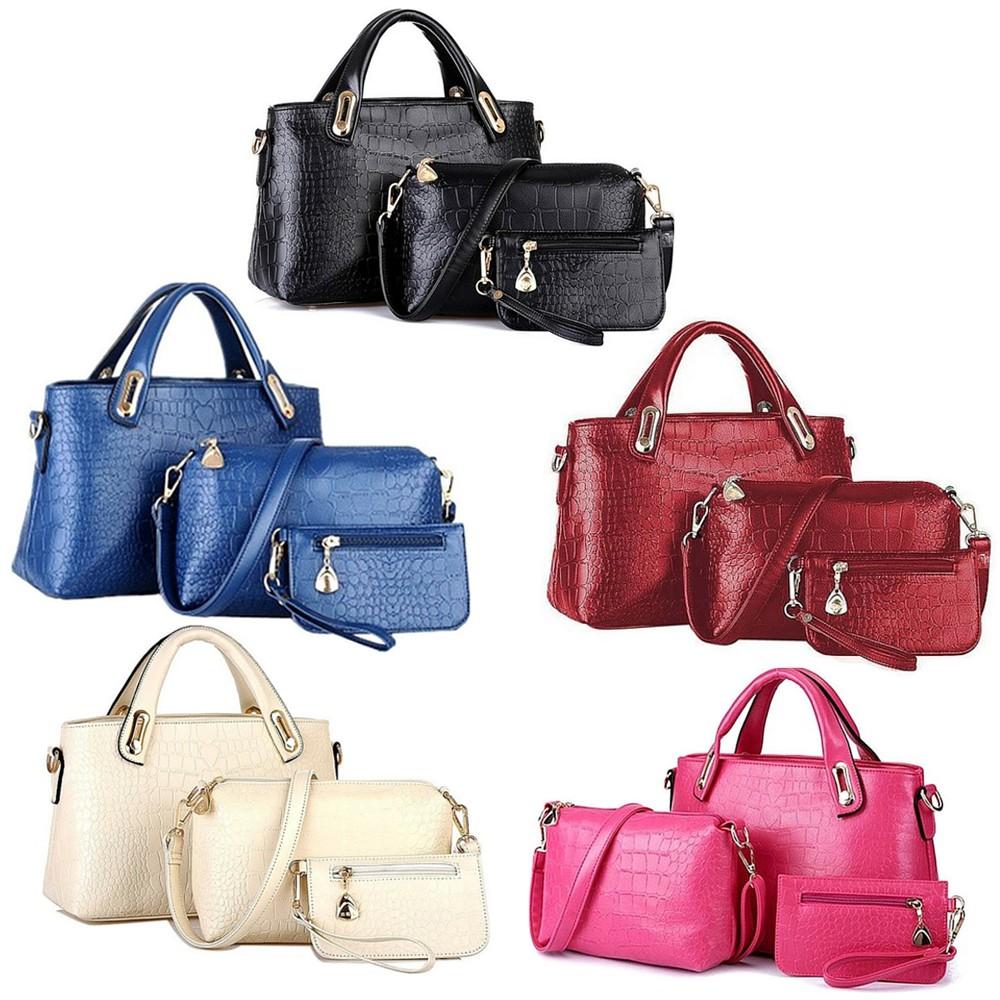 Buy Handbags Online Womens Bags Purses Shopee Malaysia Tas Selempang Wanita Manggo