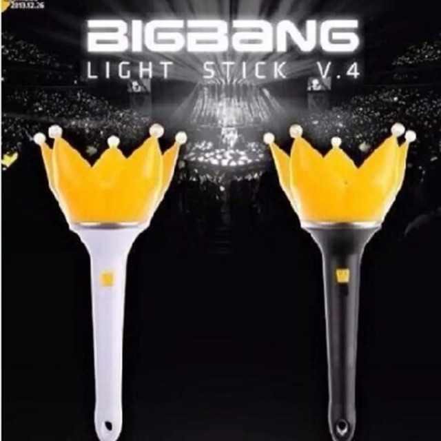 BIGBANG Official Lightstick | Shopee Malaysia Great Pictures