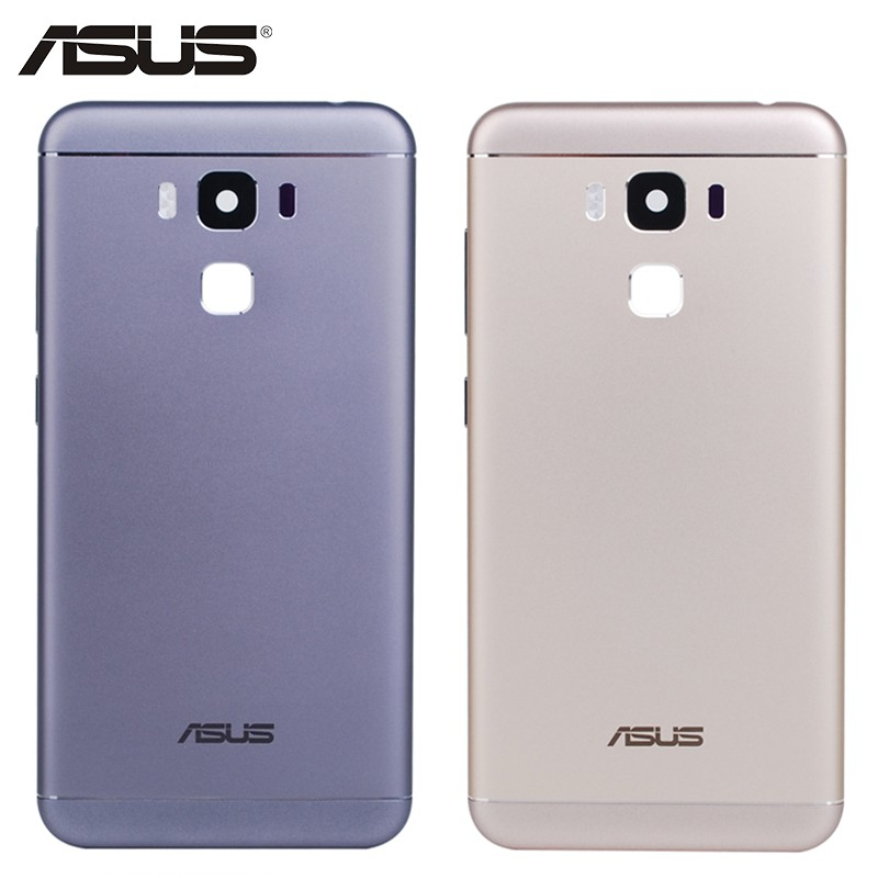 size 40 2142b 9999f 100% Original ASUS Zenfone 3 Max ZC553KL Housing Replacement Back Cover Case