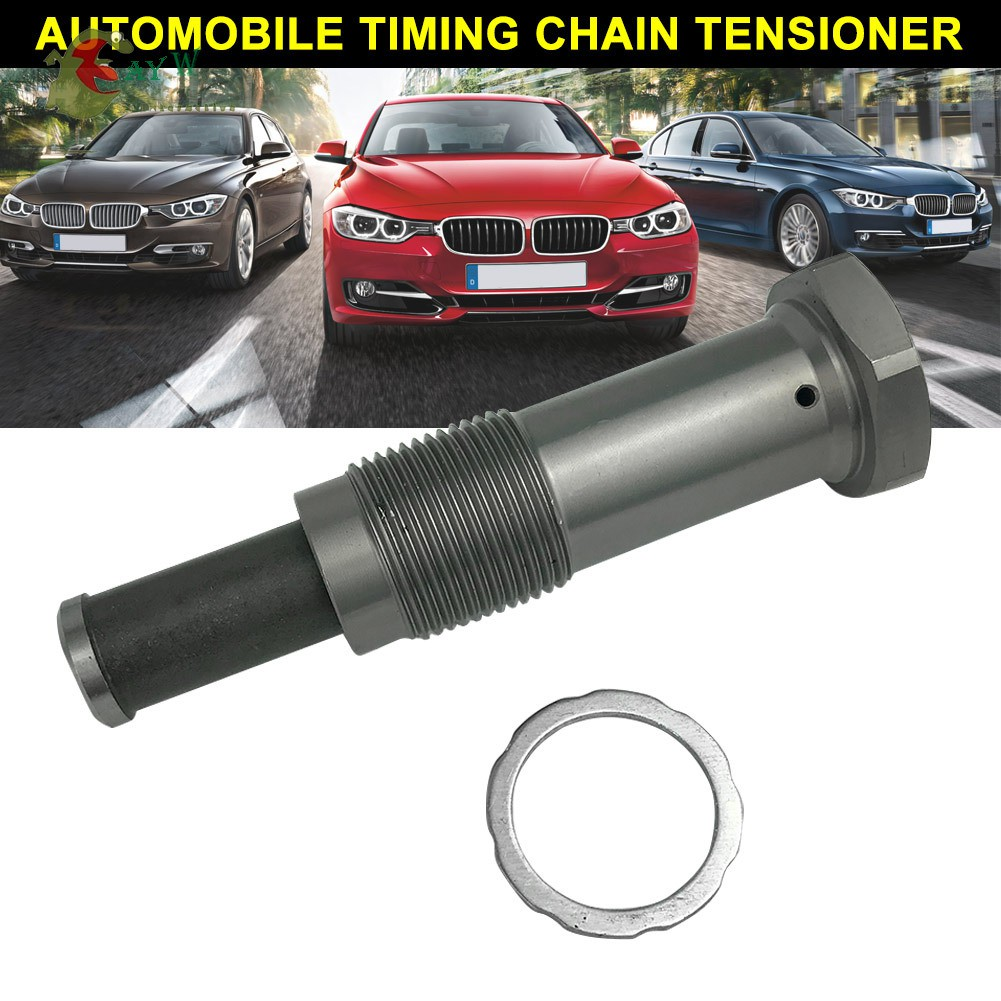 AYW♘ Timing Chain Tensioner Compatible BMW 3er E46 316/318I 316Ci N42 N46  E83 11311439851