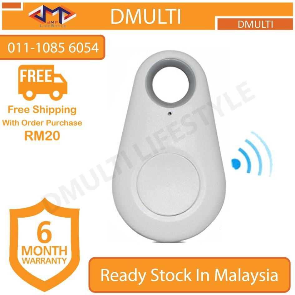 ITag Bluetooth Tracker Keychain Key Finder GPS Anti-Lost Alarm