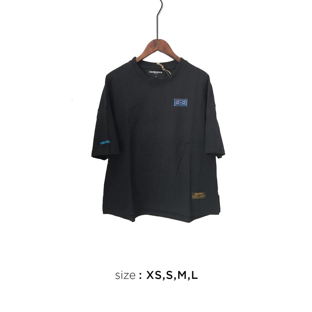 Fexiccos Unisex Overside Black Thunder Shopee Malaysia Champion Full Zip Hooded Jacket Hitam S