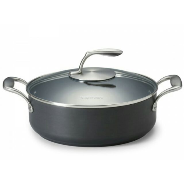 Tupperware Brands Casserole Pot 4.1L .