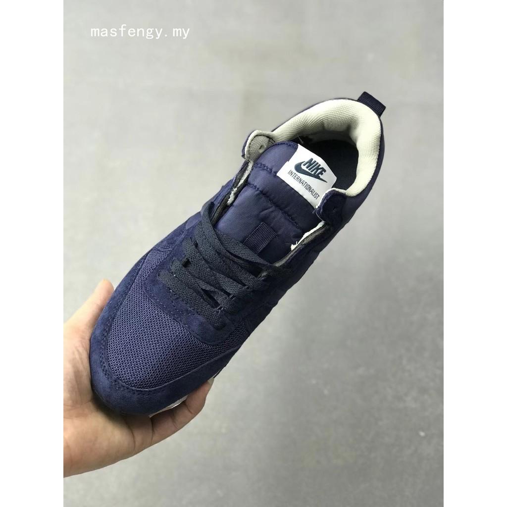 performance sportswear sale retailer release info on NIKE INTERNATIONALIST MID Women's shoes Men's sports Running Jogging shoes