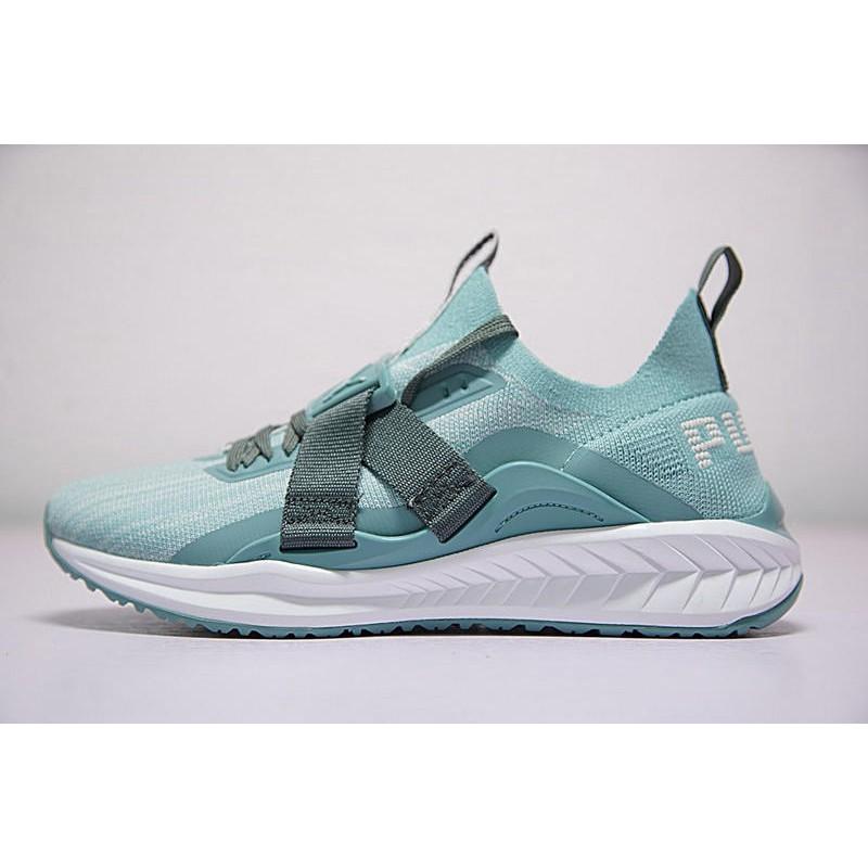 big sale 49949 337ba Puma IGNITE evoKNIT 2 Lo 2 Low top Jogging shoes Gym shoes Casual