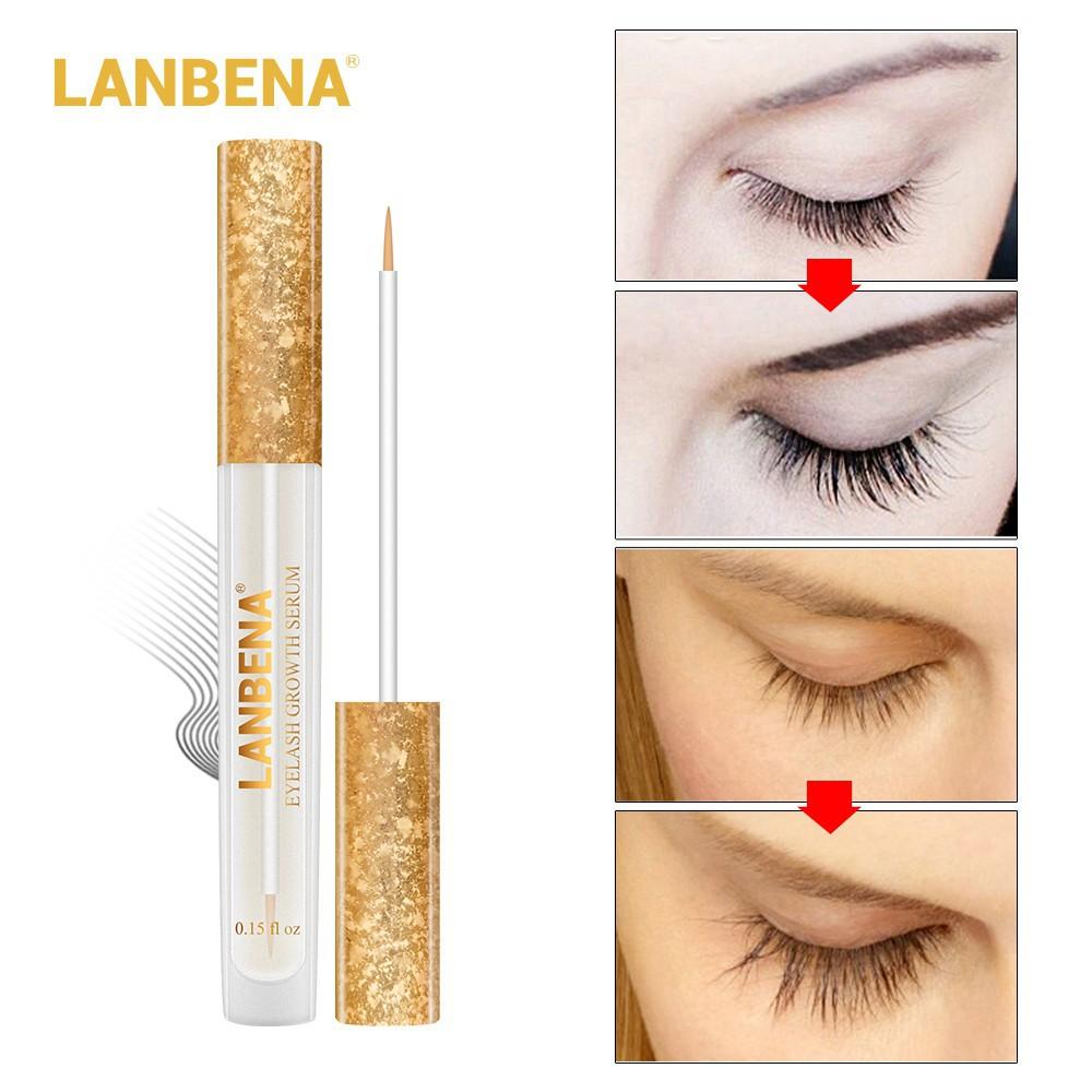 dda7048a80f XA- Eyelash Growth Treatments Liquid Serum Enhancer Eye Lash Longer Thicker  | Shopee Malaysia